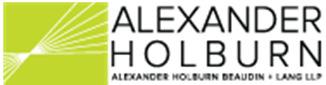 alexander houlburn logo
