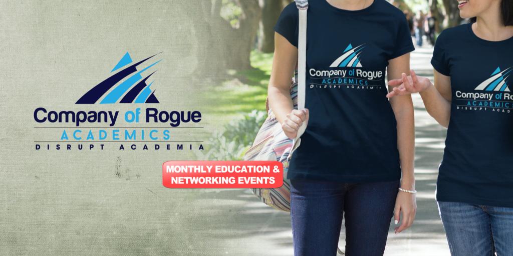 Company of Rogue Academics